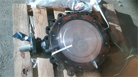 "20"" Keystone High Performace BF Valve - NEW"